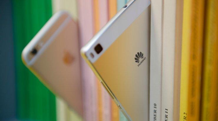 Huawei võib saada USAlt veel armuaega