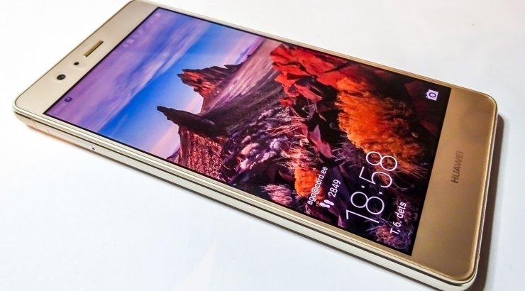 Ametlik: USA lubab ettevõtetel taas Huaweile oma tooteid müüa