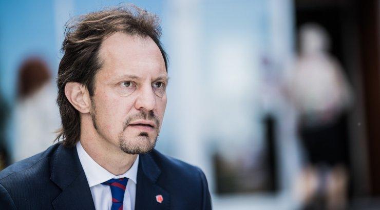 Sotsiaaldemokraatide fraktsiooni juhiks sai Indrek Saar