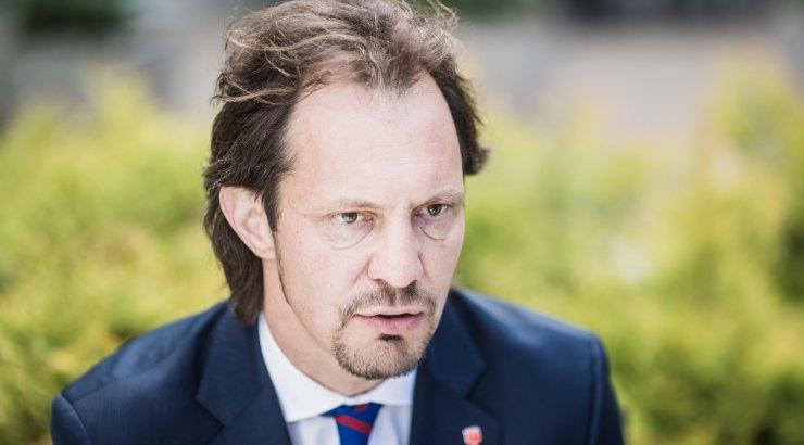 Indrek Saar: Reitelmann ENPAs muudaks Eesti rahvusvaheliselt rünnatavaks. On veel üks õlekõrs, et teda sinna ei lähetata