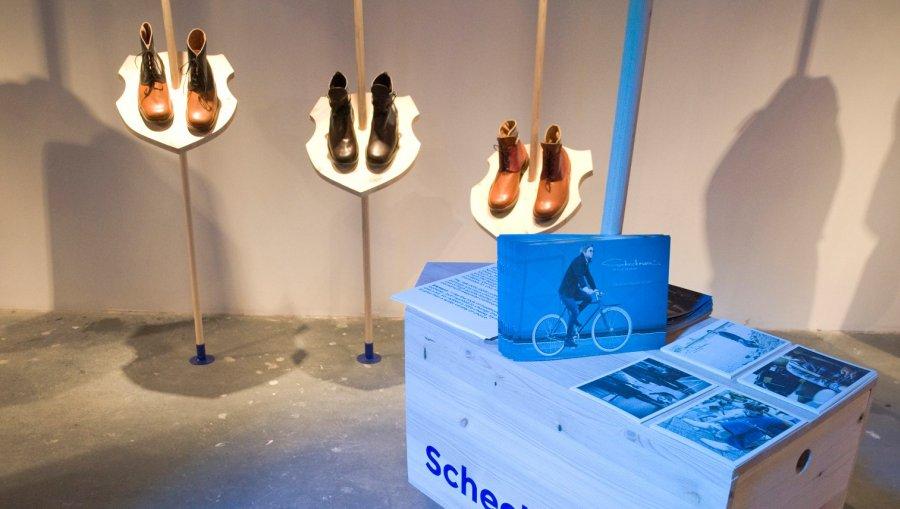 93006b78b97 Eesti moedisain pälvis Londonis tunnustust. (1). Kroonika. RUS ·  International Fashion Showcase'i eestlaste väljapanek