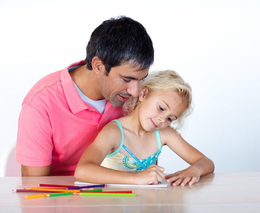 Что делать если дети не хотят встречатся с отцом