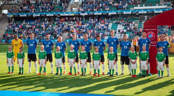305d22742cb TÄNA   Selgub uus Eesti koondise peatreener! Jalgpalliliit korraldab  erakorralise pressikonverentsi