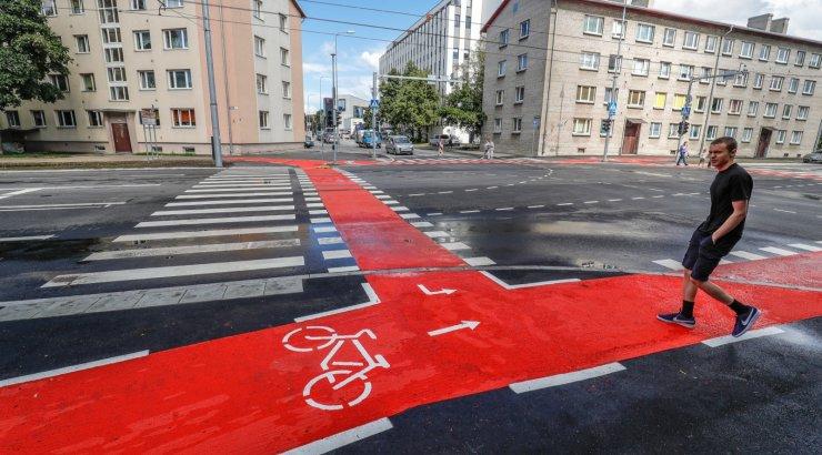 Arvamus: elektritõukerattad toovad välja nõrga liiklushariduse
