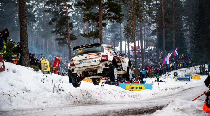 Soome MM-ralliks võib Hyundai WRC-auto rooli istuda hoopis soomlane