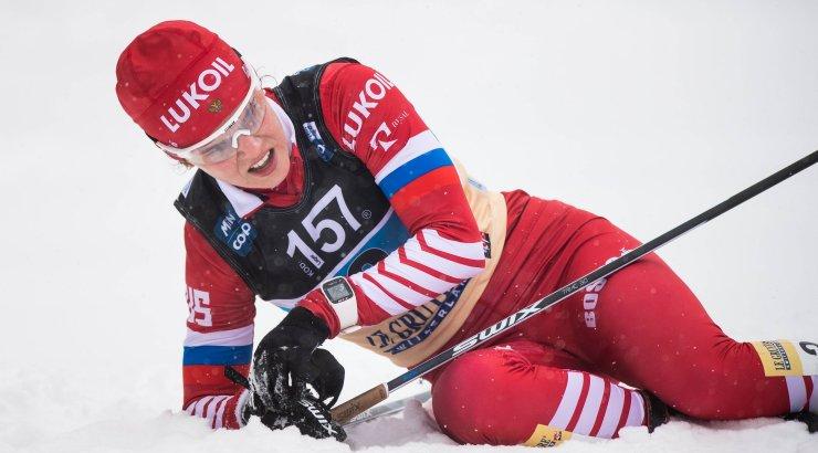 Venemaa suusakoondises nalja ei ole: olümpia ajal on keelatud sünnitada