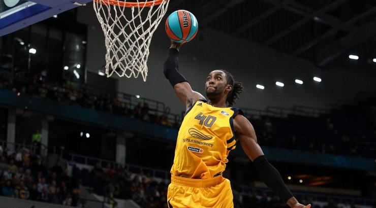 Milano Olimpia tugevdab rivistust NBA pealtpanekutšempioniga