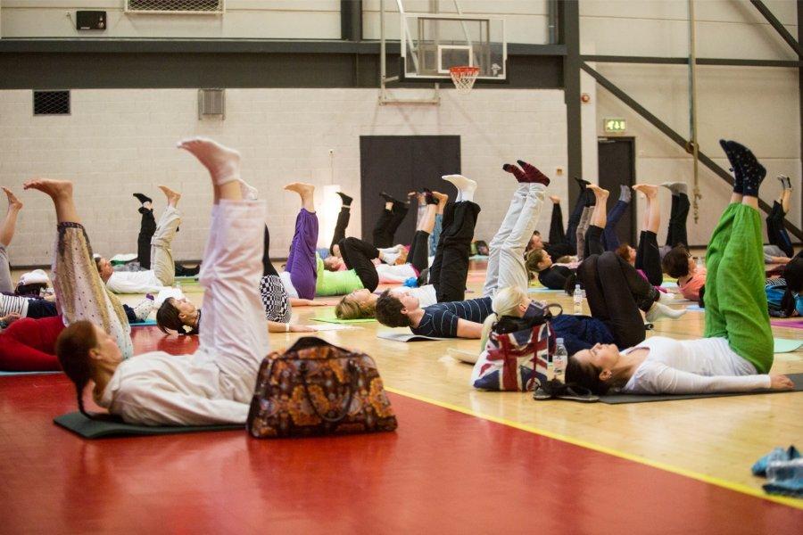 0d339ef9071 Ausalt ja avameelselt: minu esimene kogemus Kundalini joogaga. (6). MTÜ  Joogafestival. MTÜ Joogafestival. RUS. Joogafestival Talvepäev