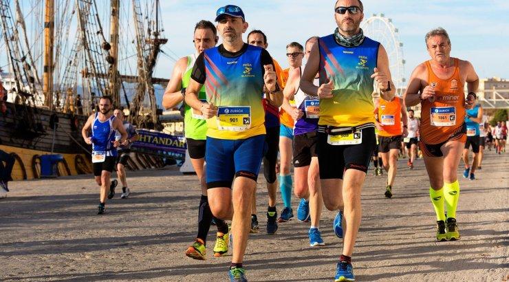 Sportlaste sooritusvõimet võivad parandada kõhubakterid