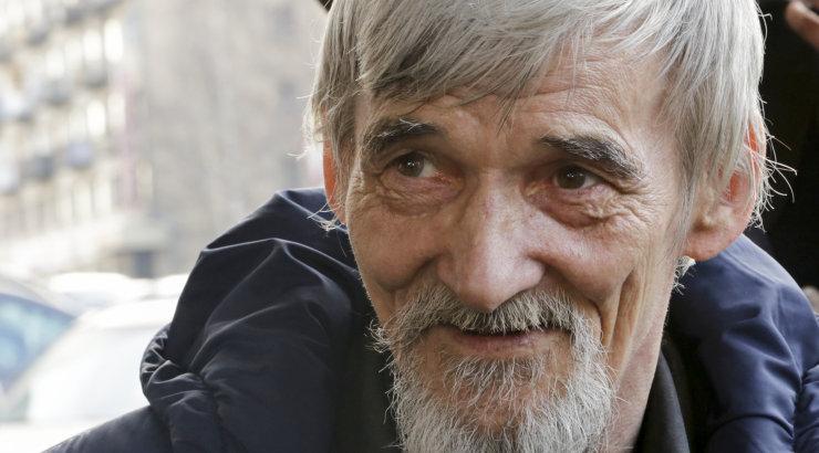 Peterburi kohus kinnitas Karjalas Stalini kuritegusid paljastanud ajaloolase 13-aastase vanglakaristuse