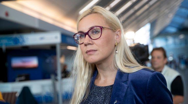 Üheksal Euroopa Komisjoni kandidaadil paluti finantsdeklaratsioone täpsustada