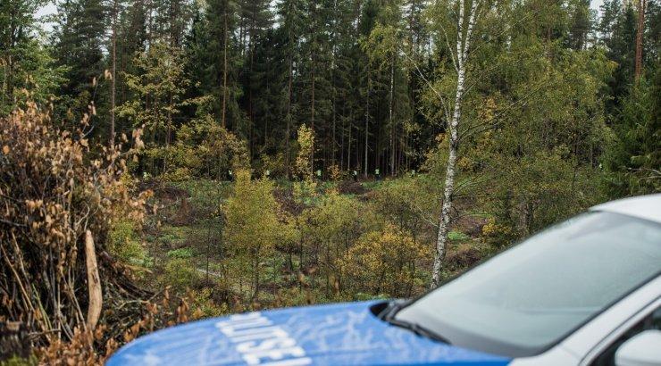 KUULA KÕNESID | Ligi pooled metsa eksinutest on purjus, nende aitamine nõuab kurja vaeva