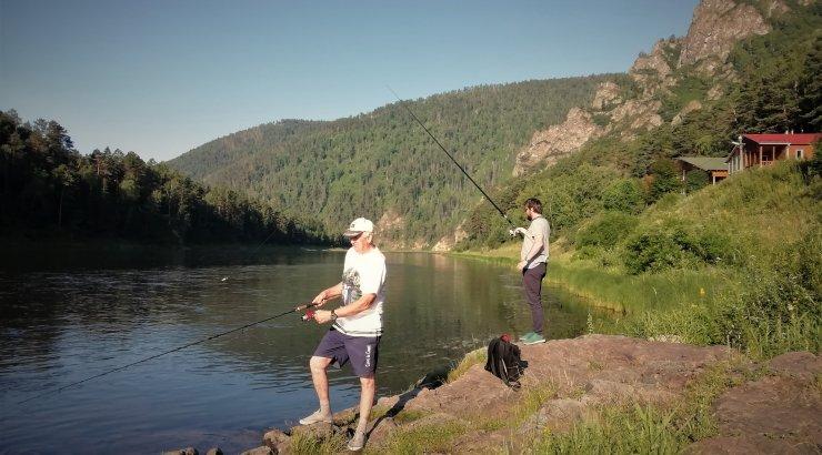MAALEHT SIBERIS | Eesti kalameeste saagiks langes ... droon