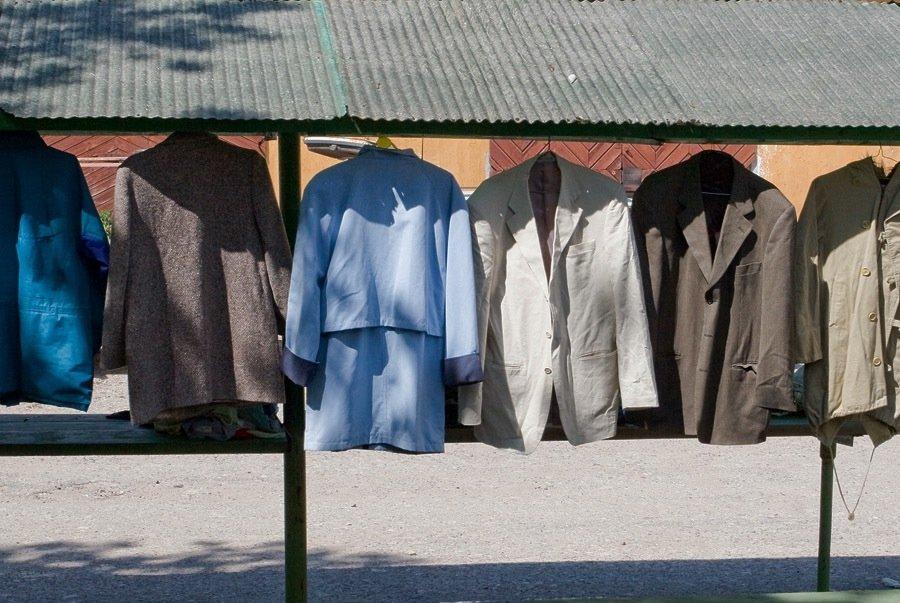 e0f9f4101ff Lugeja: Eestist ostan uusi riideid harva, sest üldjuhul on need ülehinnatud