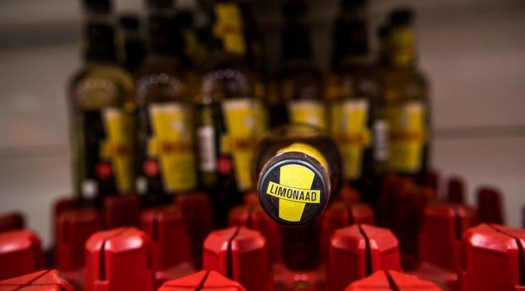 Ühte limonaadi on sama retsepti järgi toodetud Eestis juba 73 aastat