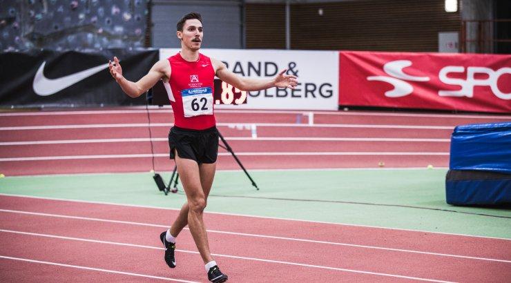 VIDEO | Vägev! Karl Erik Nazarov jooksis Eesti rekordi ja napsas tippmargi Eatonilt