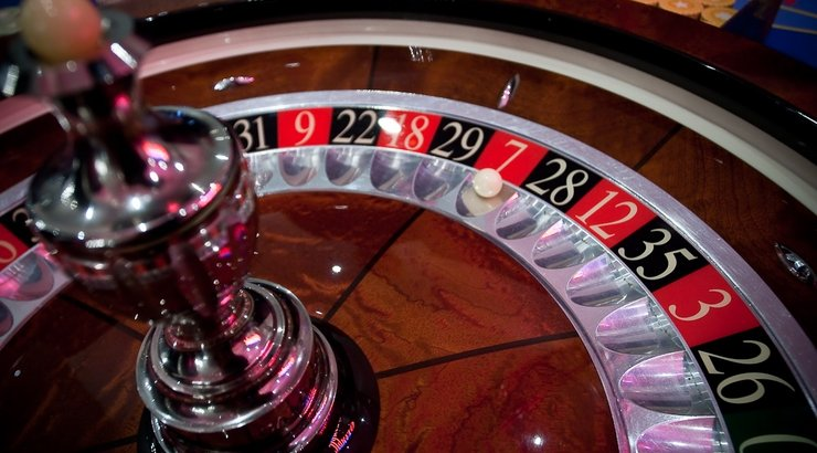 Venemaa tahab Krimmist teha hasartmängukeskuse