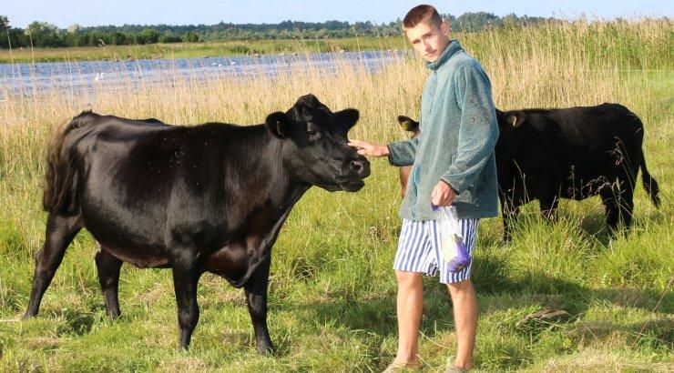 Lastekaitse 15-aastase loomakasvataja juhtumist:  riik ei tohiks alaealiste ettevõtlikust pärssida
