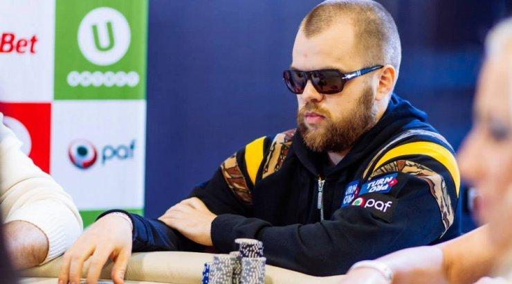 Pokkeri Eesti meistrivõistluste põhiturniiri võitja teenis 13 575 eurot