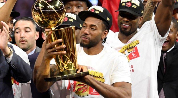 Kawhi Leonard – NBA suurim mõistatus