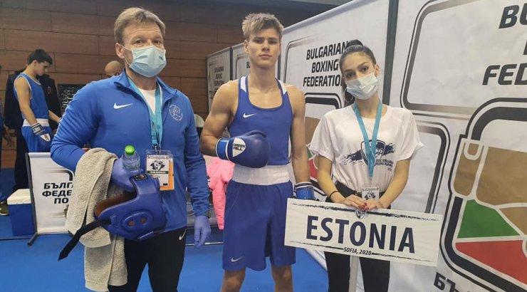 Украина получила рекордные 20 медалей на чемпионате Европы по боксу