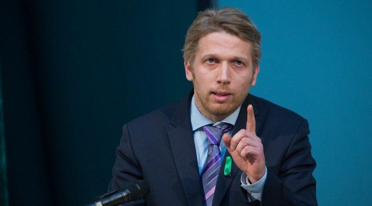 Jaanus Karilaid: kas president ei suuda jätkuvalt olla erakonnapoliitikast kõrgemal?