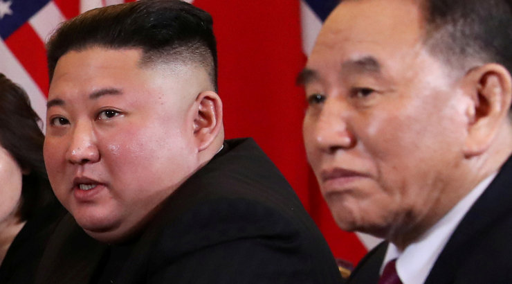Põhja-Korea kärkis Euroopaga ja teatas väga tähtsast katsetusest