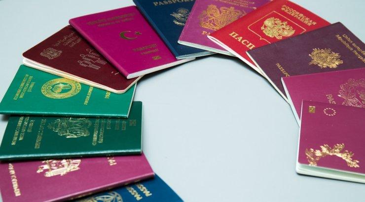Menetlusse võeti kodakondsusseaduse eelnõu, mis võimaldaks eestlastele mitmikkodakondsust