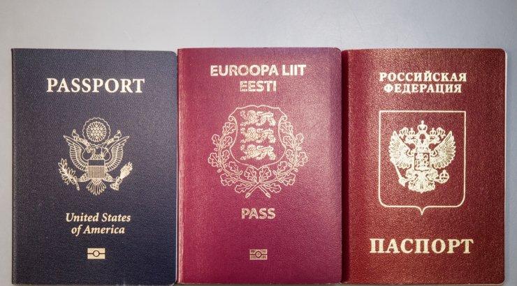Reformierakond: sünnijärgseid kodanikke ei tohiks sundida kodakondsusest loobuma