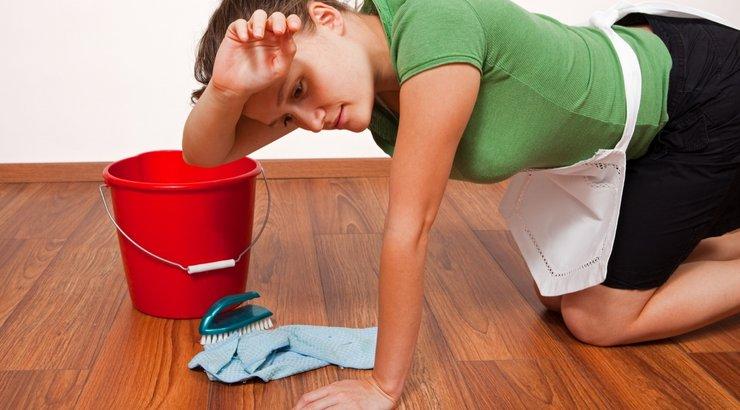 Если довелось делать уборку в чужой квартире, то в ближайшем будущем человек кардинально изменит чью-то жизнь.