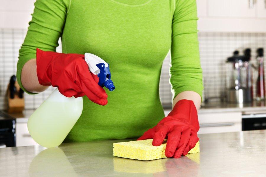 0a50f8afb07 9 asja, millega sa kodu koristamise enda jaoks raskemaks muudad ...