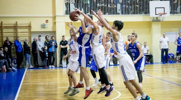 OTSEPILT | Eesti U16 korvpallikoondis peab EM-il ellujäämismängu Lätiga