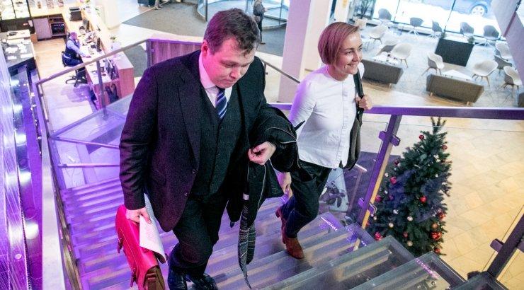 """Eesti 200 teatas oma esinumbrid eurovalimisteks, partei põhiloosung on """"Eesti on eriline!"""""""