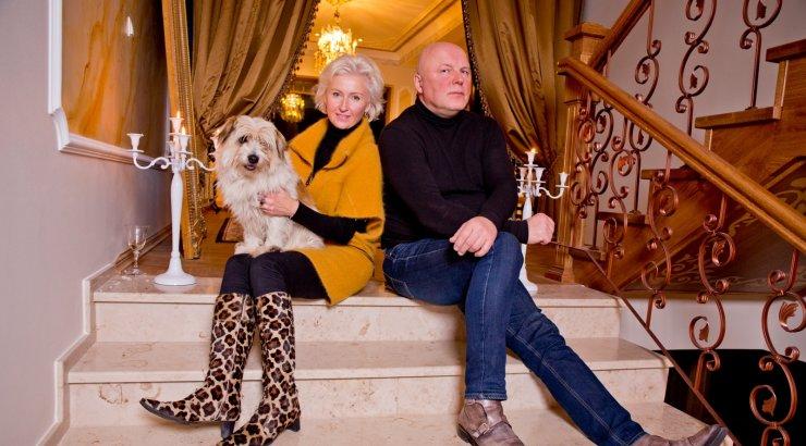 Raimo Kägu suhtest Kristiina Ojulandiga: ma ei suuda nii lähedast suhet enam pidada