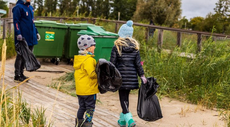 Tänavusel maailmakoristuspäeval osales kaks korda rohkem eestimaalasi kui mullu