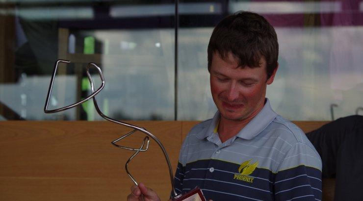 Möödunud nädalavahetusel toimus Otepääl golfiturniir President Cup