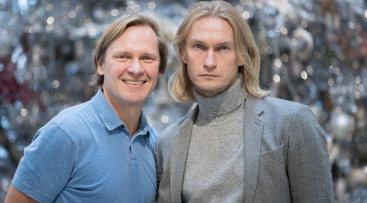 Eesti ettevõtjatest surrogaatvanemad: soovitaksin inimestel proovida Ameerikast lapsi tellida ja vaadata, et kas õnnestub