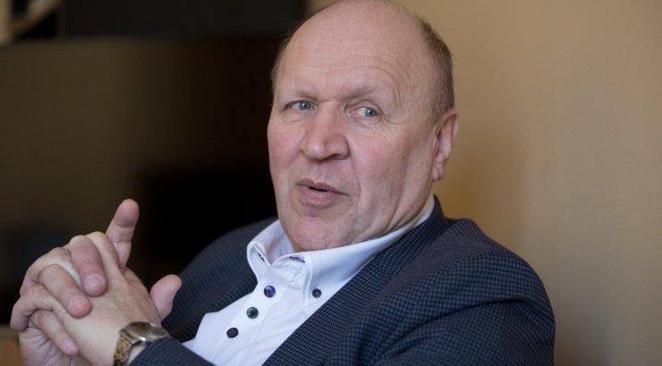 Mart Helme presidendi avaldusest: hoopis ministrid peavad presidendi rumalate väljaütlemiste pärast vabandama