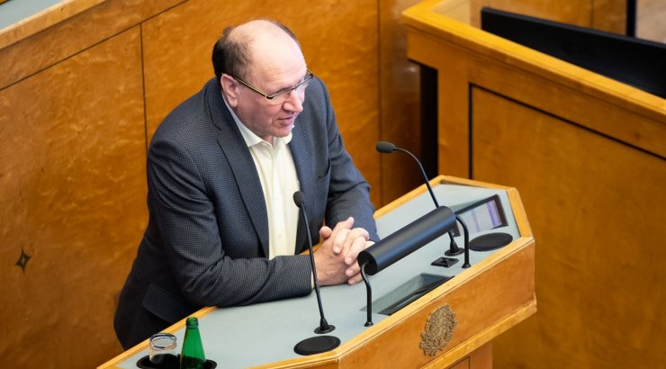 Siseminister Mart Helme: põllumeeste üleminekutoetuste 10 miljonit eurot on võimalik leida