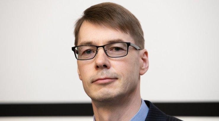 Marti Kuusikul aitab anonüümseid laimajaid leida Robert Sarv