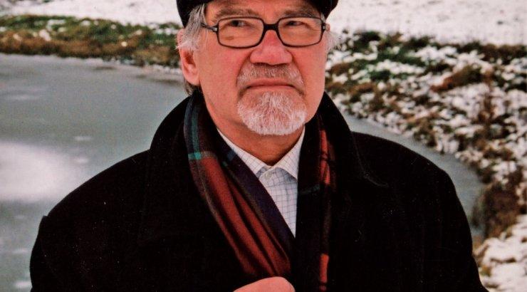 Suri keeleteadlane ja poliitik Mati Hint