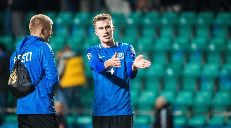 Käit andis väravasöödu, aga Domžale kaotas Bosnia ja Hertsegoviina kõrgliigaklubile