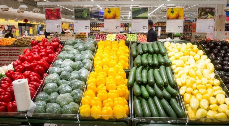 Veterinaar- ja toiduamet: toidu mürgijääkide normid kajastavad hea tootmistava norme