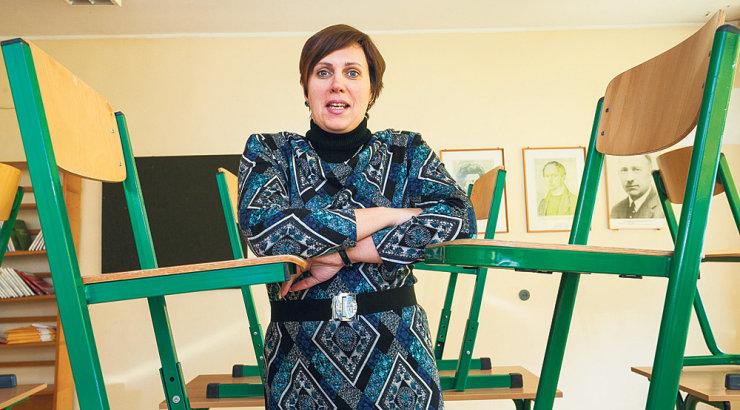 Eesti-vene koolisõda Peipsi pealinnas
