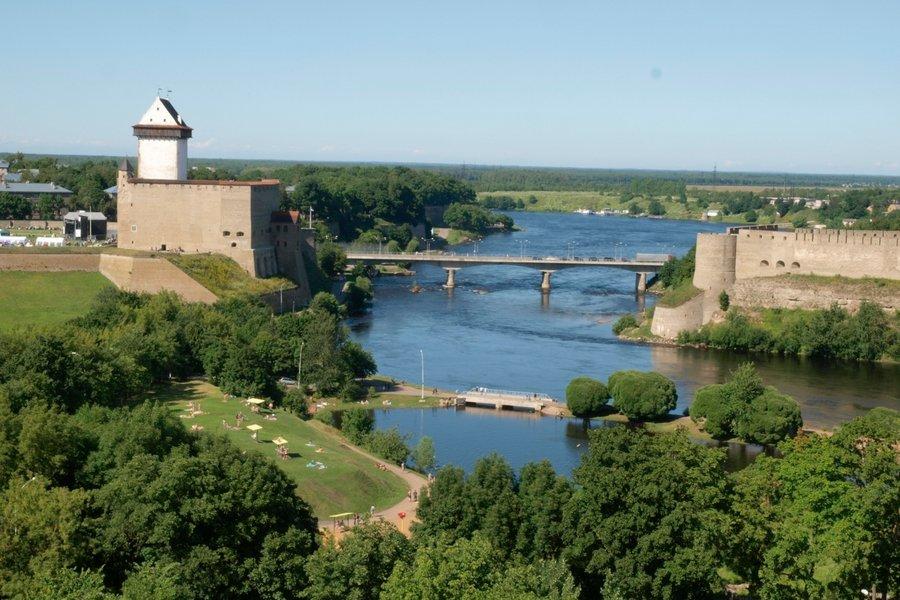 Tuukrid Leidsid Narva J U00f5kke Kadunud Neiu Surnukeha
