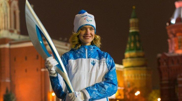 поэтому сегодня ирина скворцова фото с олимпиады в сочи решили, какие