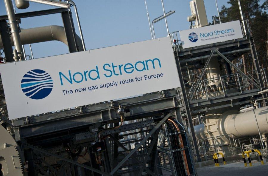 Европейская комиссия получила мандат напереговоры по«Северному потоку»