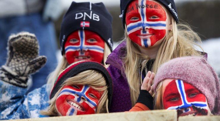 President Kersti Kaljulaid sõidab täna üheks päevaks Norrasse