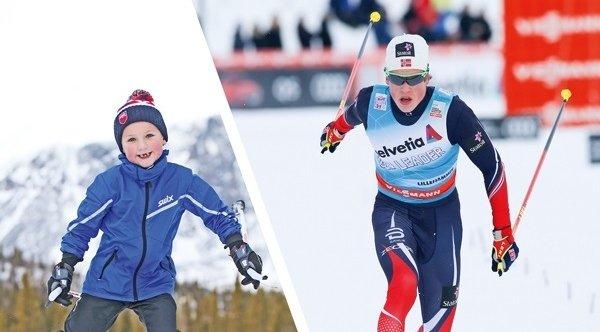 Norra suusapiibel tõlgitakse eesti keelde. Norralaste suusatarkus on arvatust palju lihtsam