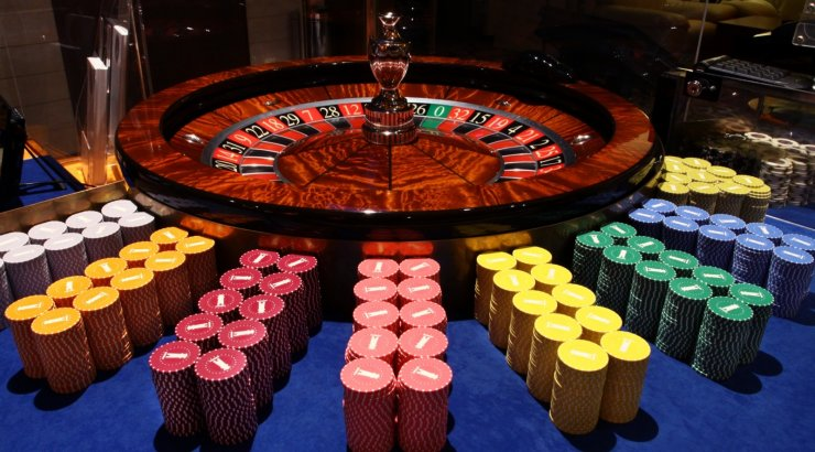 Sfida al casino